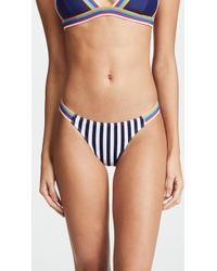 RYE SWIM - Sizzle Bikini Briefs - Lyst