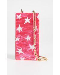 Edie Parker - Mini Stars Cross Body Bag - Lyst