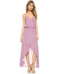 Tiare Hawaii - Boardwalk Dress - Lyst