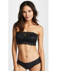 Spanx - Undie-tectable Lightly Lined Better Bandeau - Lyst