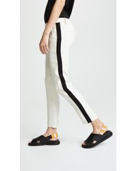 Laveer - Tux Trousers - Lyst