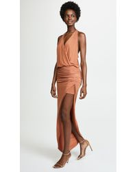 Young Fabulous & Broke - Birdseye Dress - Lyst