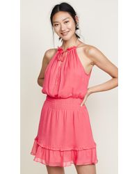Parker - Serenity Dress - Lyst