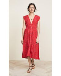 Knot Sisters - Secret Garden Dress - Lyst