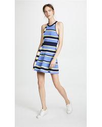 Parker - Shea Knit Dress - Lyst