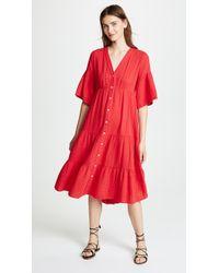 Xirena - Kendall Dress - Lyst