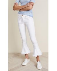 Blank NYC - Trumpet Flare Jeans - Lyst