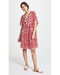 Club Monaco - Jarrah Pullover Dress - Lyst