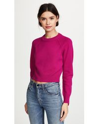 Helmut Lang - Cashmere Sweater - Lyst
