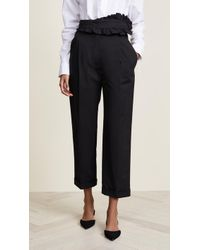 Carven | Trousers | Lyst