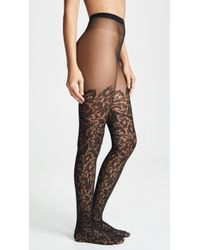 Wolford Daphne Tights
