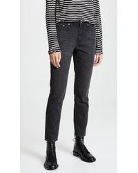 Ksubi - Slim Pin Jeans - Lyst