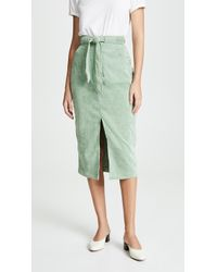 The Fifth Label - Philosophy Skirt - Lyst