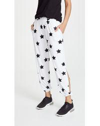 Terez - Star Beach Trousers - Lyst