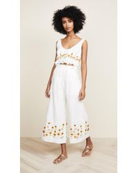 6 Shore Road By Pooja - Seaside Daisy Cover Up Set - Lyst