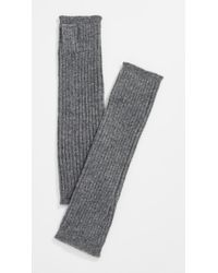 Hat Attack - Cashmere Armwarmers - Lyst