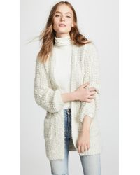 BB Dakota - I've Been Busy Cardigan - Lyst