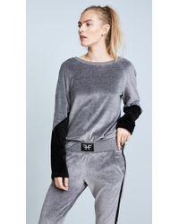 Heroine Sport - Volt Sweatshirt - Lyst