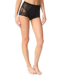 Spanx - Lace Collection Briefs - Lyst