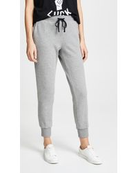 Madewell - Terry Trouser Sweatpants - Lyst
