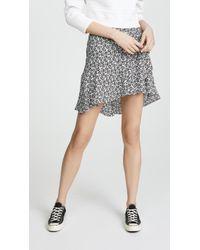 A.L.C. - Farrow Skirt - Lyst
