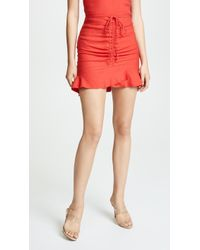 Bec & Bridge - Dangerous Dancer Skirt - Lyst