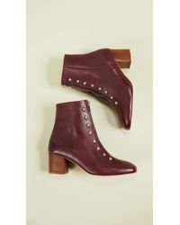 An Hour And A Shower - Gig Boots - Lyst