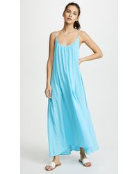 9seed - Tulum Cover Up Dress - Lyst