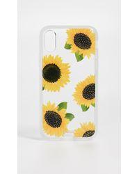 Sonix - Sunflower Iphone Xs / X Case - Lyst