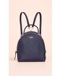 Kate Spade - Cameron Street Binx Backpack - Lyst
