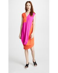 Zero + Maria Cornejo - Loop Dress - Lyst