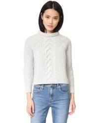 Ayr - The Snooze Sweater - Lyst
