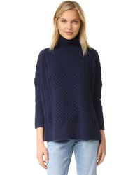 Ayr - Le Square Jumper - Lyst