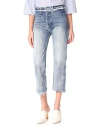 Ayr - The Arch Jeans - Lyst