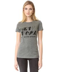 Barber - New York Is For Lovers Tee - Lyst