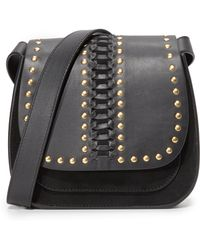 Belstaff - Aleta Cross Body Bag - Lyst