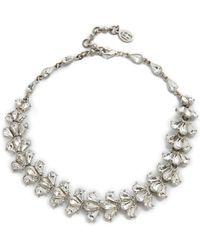 Ben-Amun - Choker Necklace - Lyst