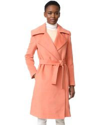 C/meo Collective - Dream Space Coat - Lyst