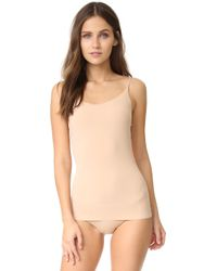 CALVIN KLEIN 205W39NYC - Naked Touch Camisole Top - Lyst