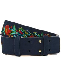 Club Monaco - Rosalind Belt - Lyst