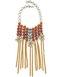 DANNIJO - Mar Necklace - Lyst