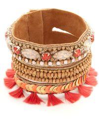 Deepa Gurnani   Deepa By Ova Bracelet   Lyst