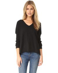 DEMYLEE - Florence Cashmere Sweater - Lyst