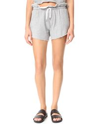 Knot Sisters - Highland Shorts - Lyst