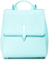 Karen Walker - Arrow Mini Backpack - Lyst