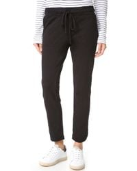 The Lady & The Sailor - Track Trousers - Lyst