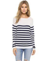 La Fee Verte - Stripes Sweater - Lyst