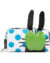LeSportsac - Designed By Peter Jensen Rabbit Rectangular Cosmetic Case - Lyst