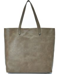 Madewell - Transport Tote - Lyst