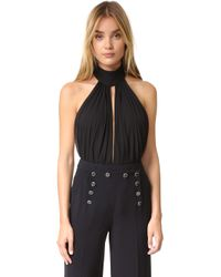 Misha Collection - Amorita Bodysuit - Lyst